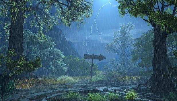 Претпладне сончево  попладне и навечер нестабилно со врнежи од дожд и грмотевици
