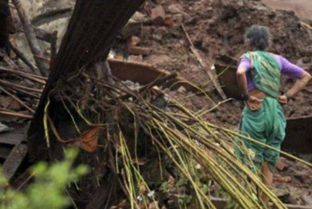 Обилни врнежи и лизгање на земјиште во Непал  Загинале најмалку 15 лица